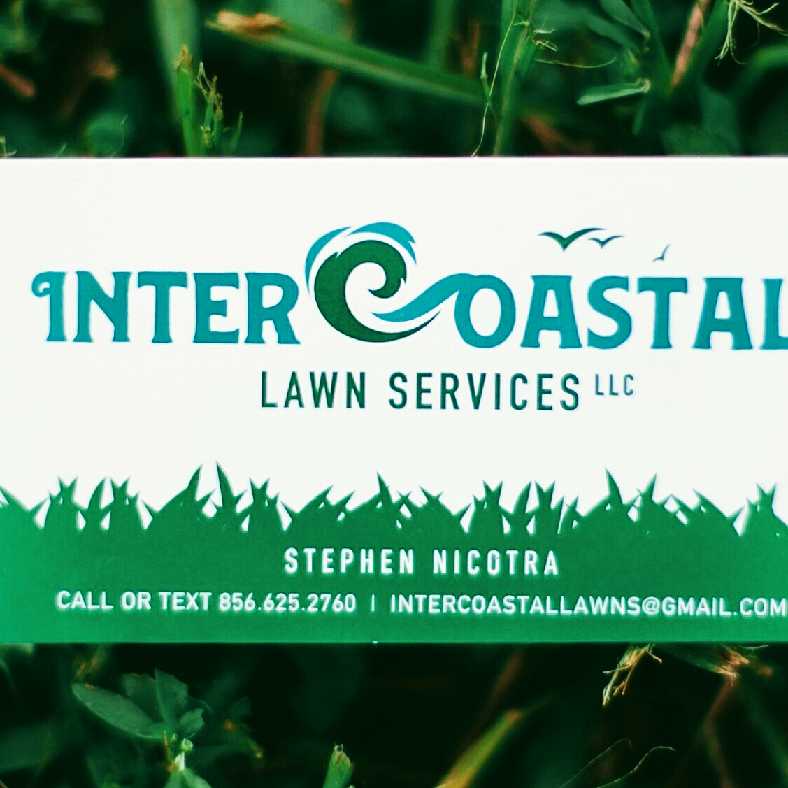 Intercoastal Lawn Services LLC