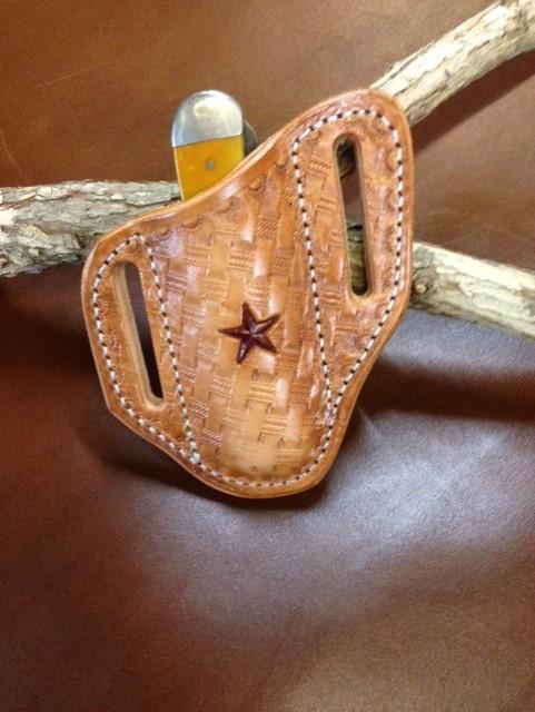 Sullivan Custom Leather