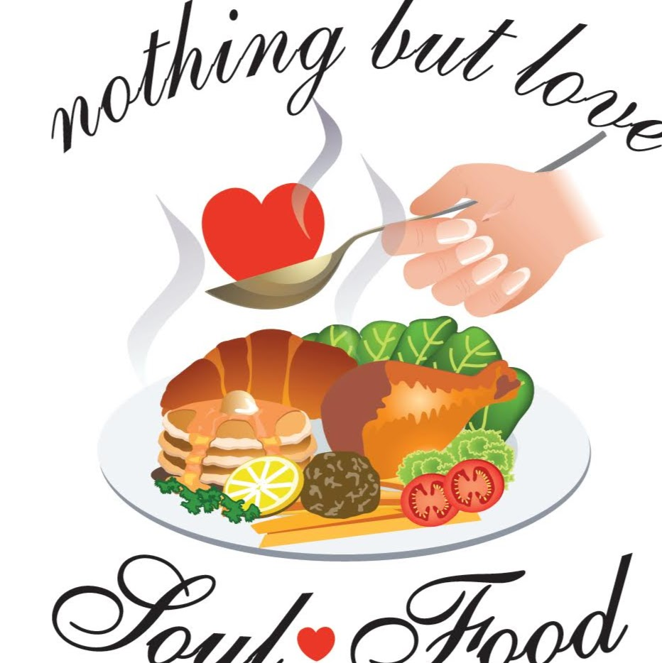 Nothing But Love Soul Food Catering