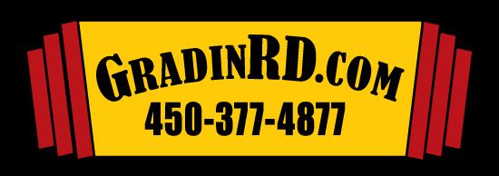 Les Gradins R.D. Inc.