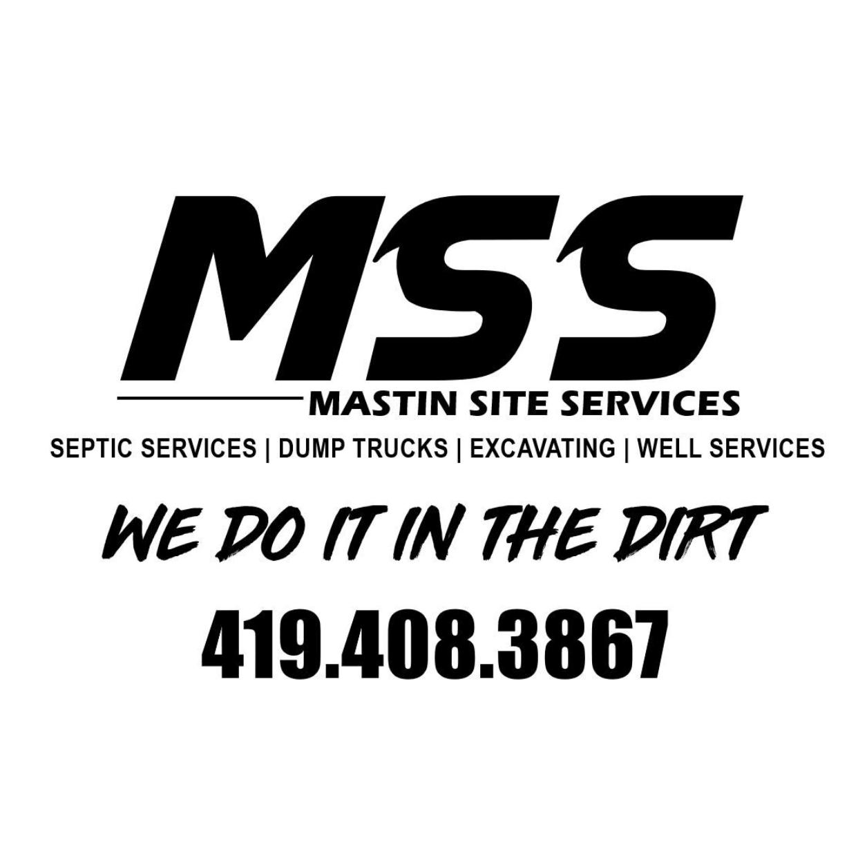 MSS | Mastin Site Services