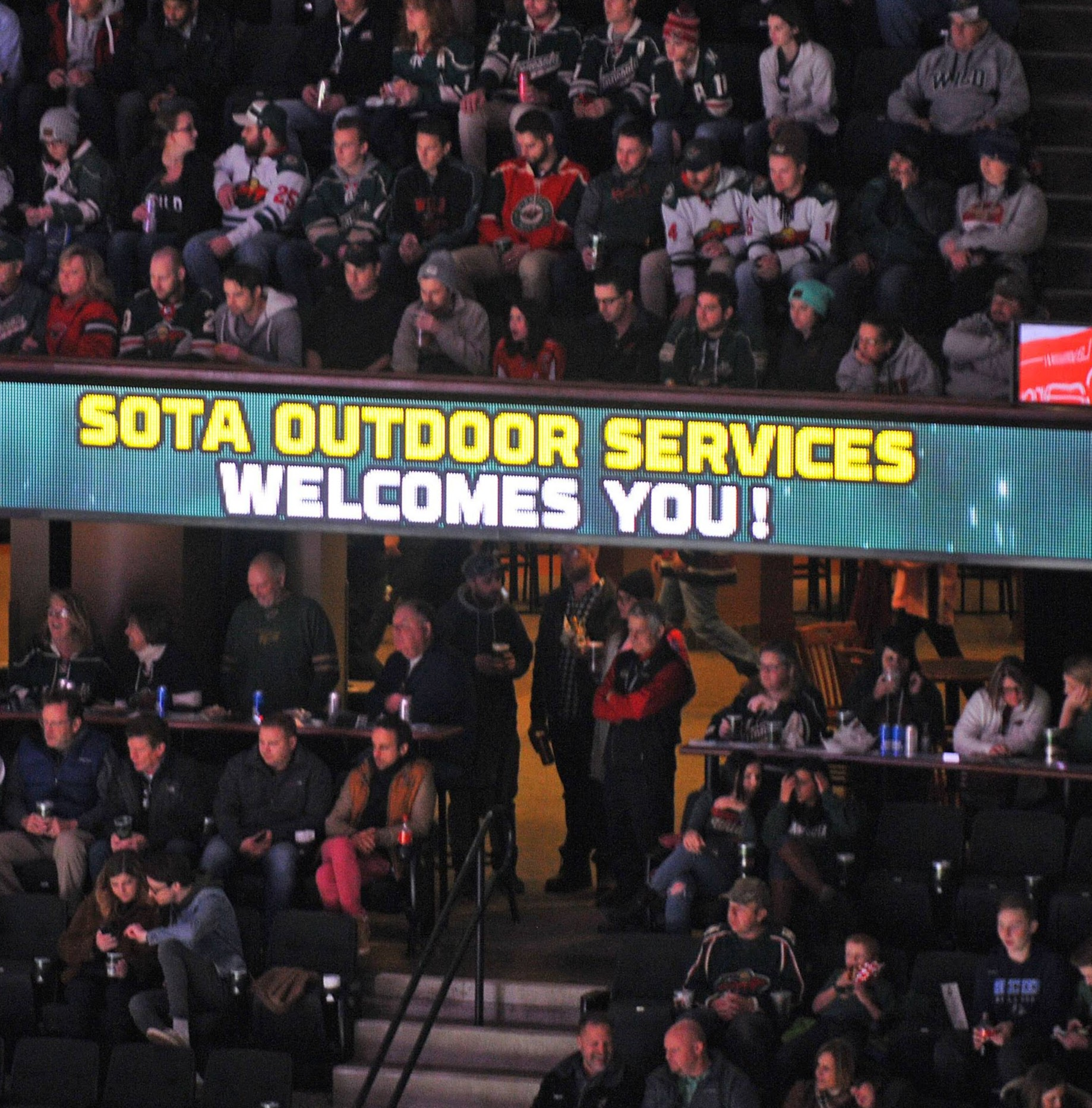 Sota Outdoor Services