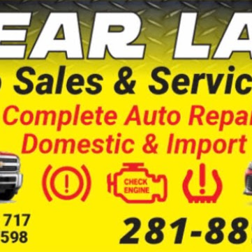 CLEAR LAKE AUTO SALES AND SERVICE LLC