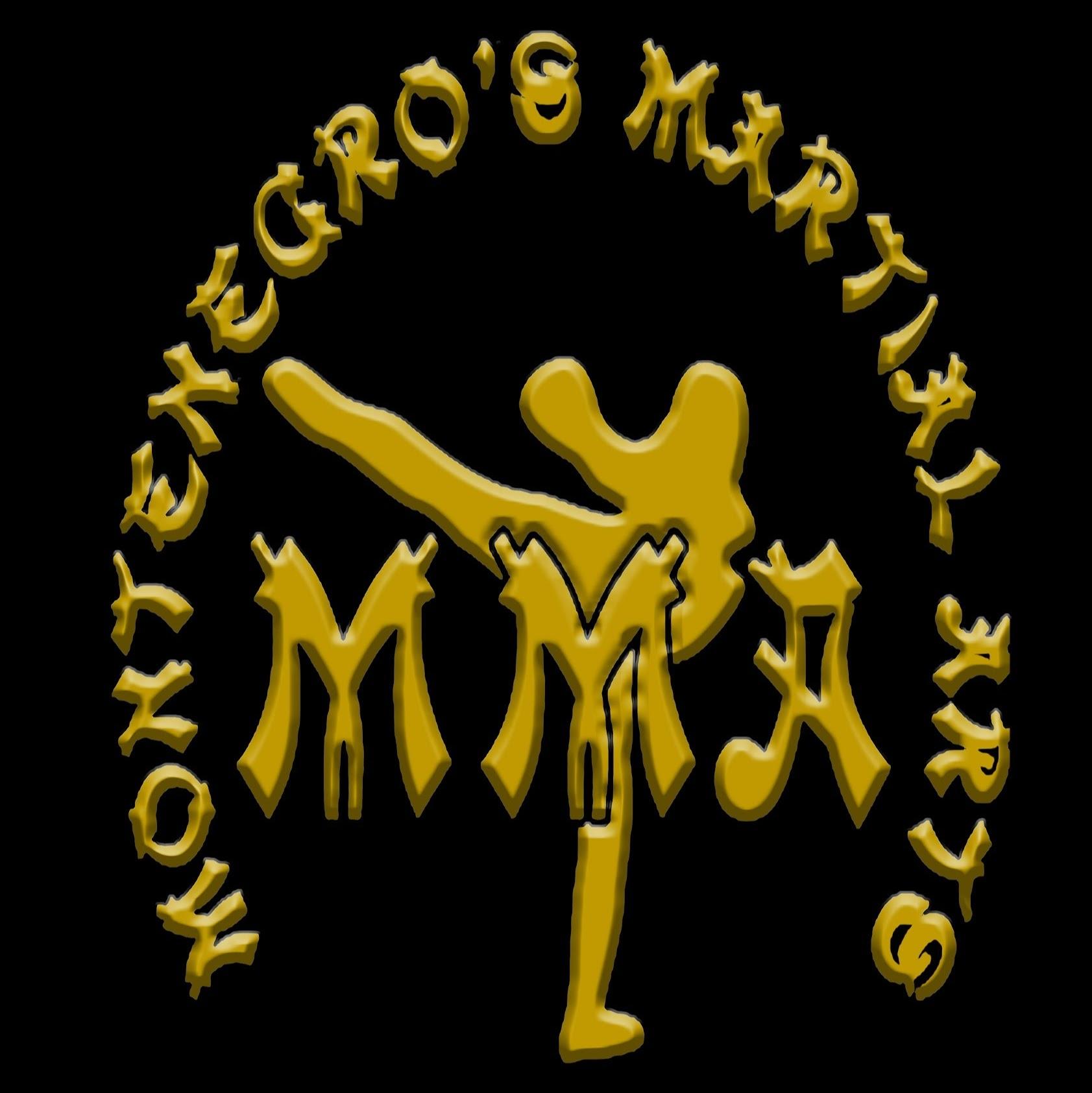 Montenegro's Martial Arts
