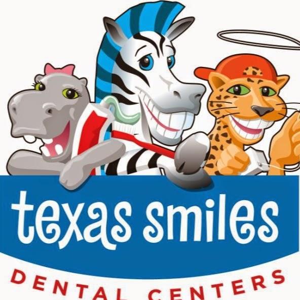 Texas Smiles dental center of san antonio