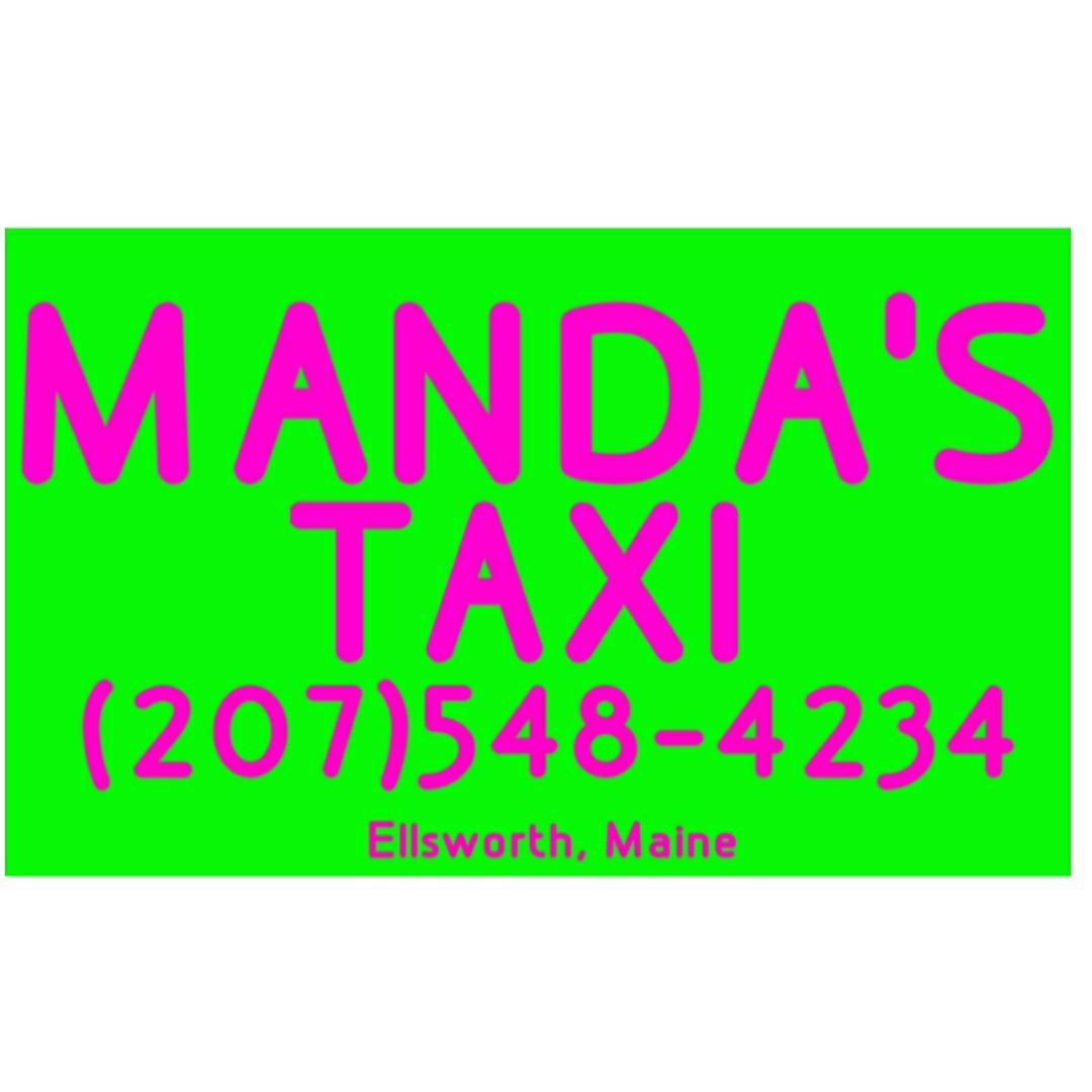 Manda's Taxi