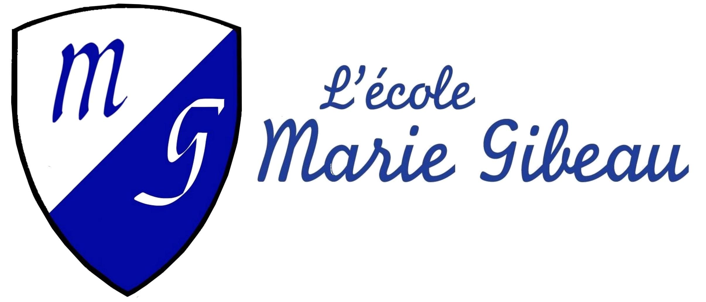 ECOLE MARIE GIBEAU
