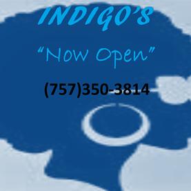 Indigo's