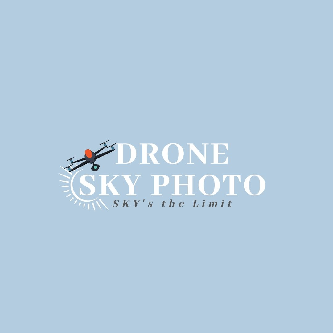 Drone Sky Photo