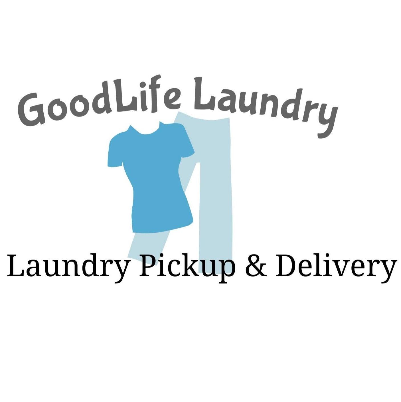 Goodlife Laundry Service