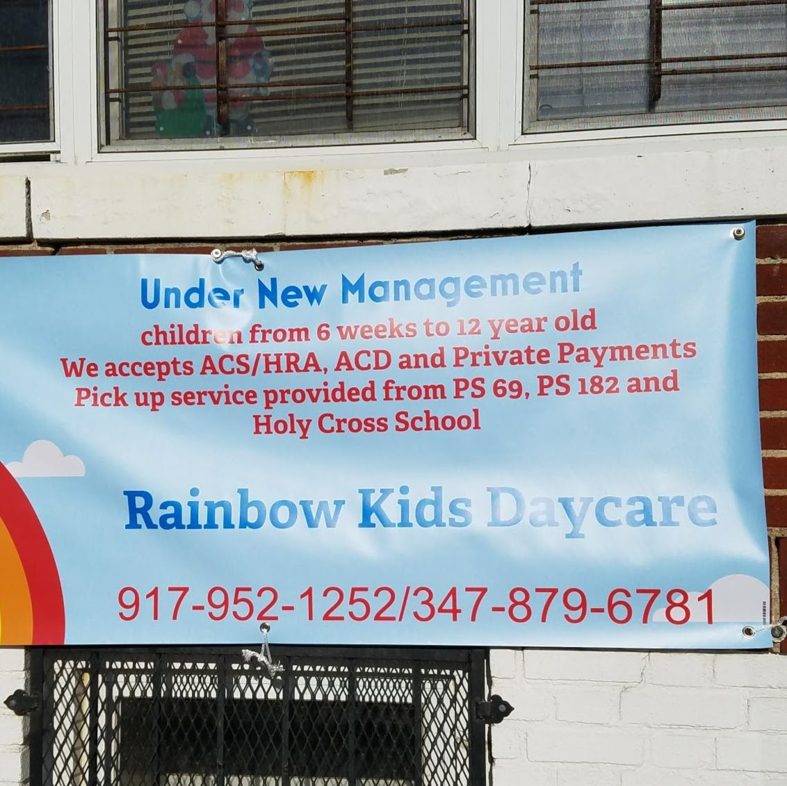 Rainbow Kids Daycare