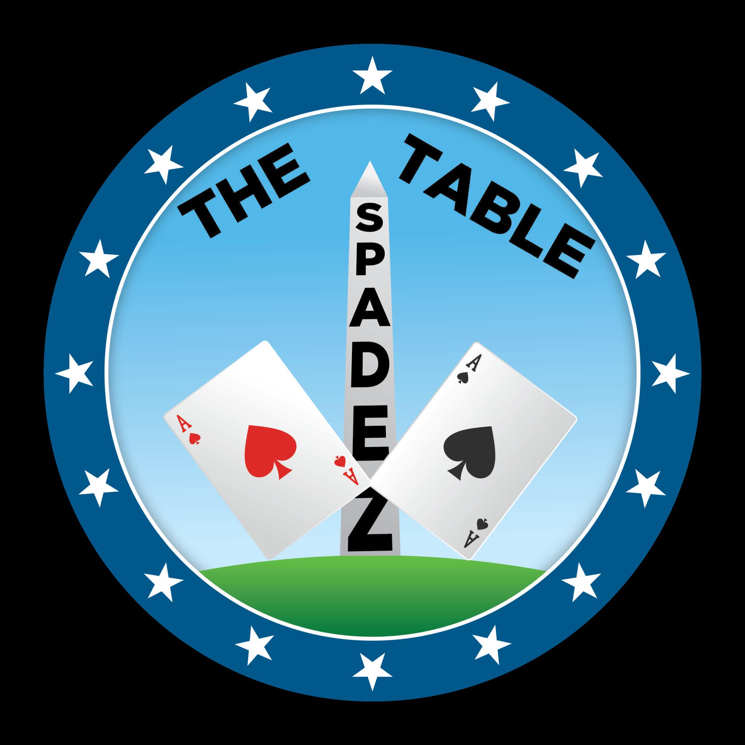 The Spadez Table
