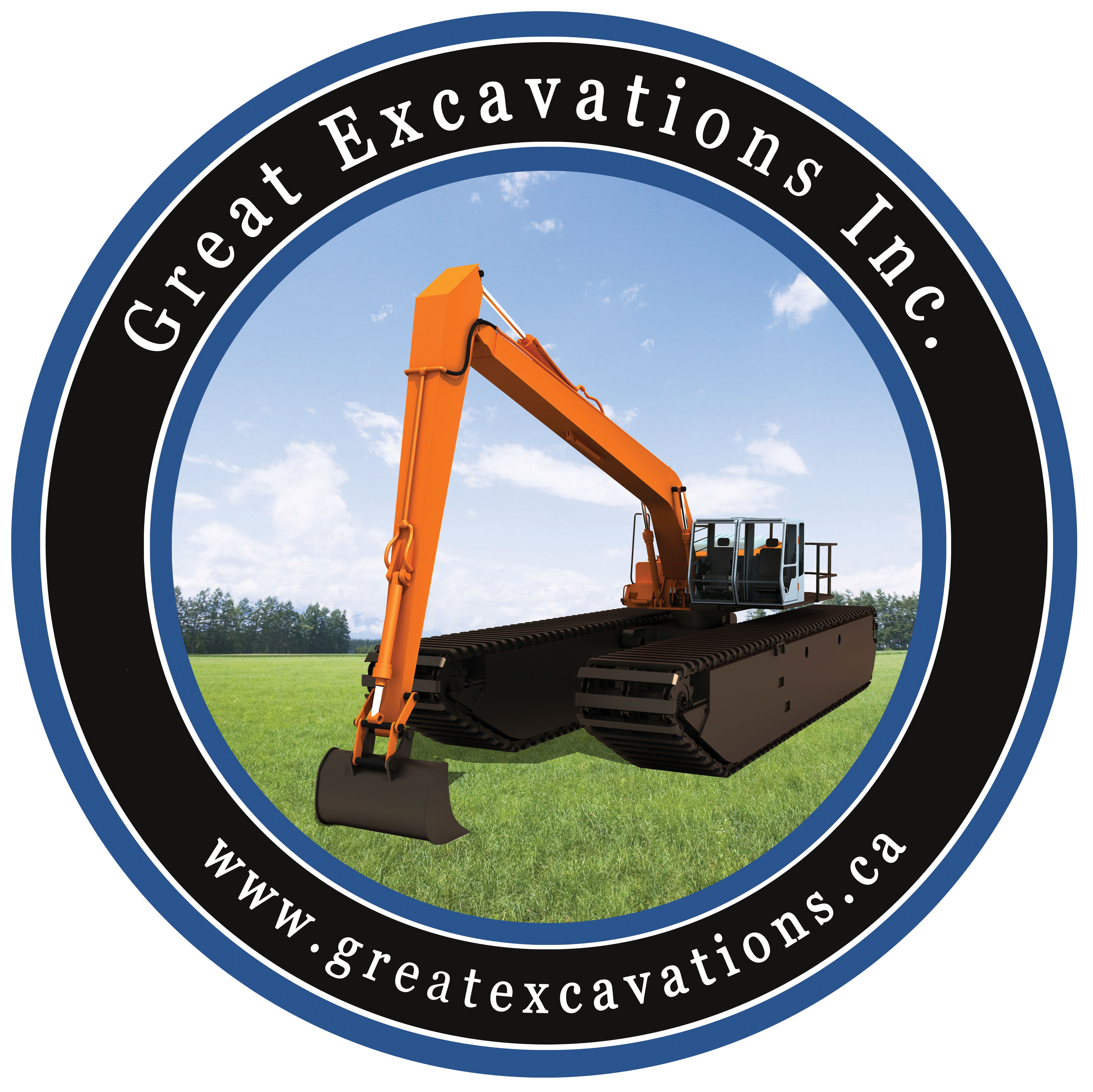 Great Excavations Inc.