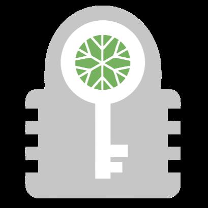 Frost Lock & Key