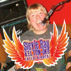 Stevie Ray Kelton-okie/DJ c/o Zello Productions