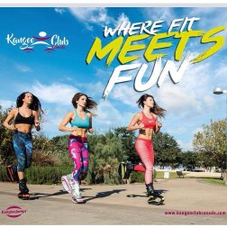 Kangoo Club Kicks