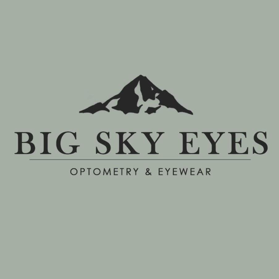 Big Sky Eyes