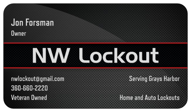 NW Lockout
