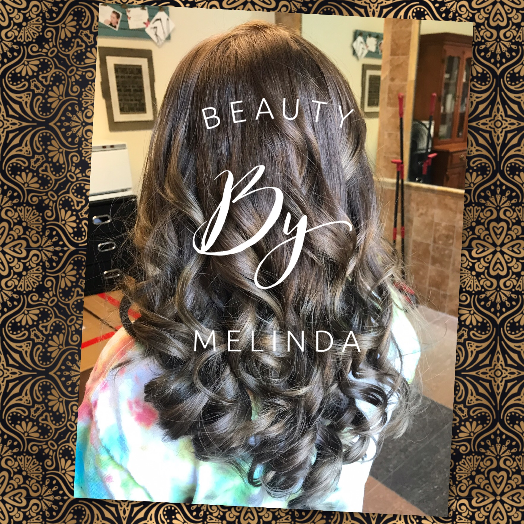 Beauty by Melinda