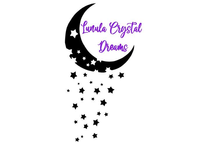 Lunula Crystal Dreams