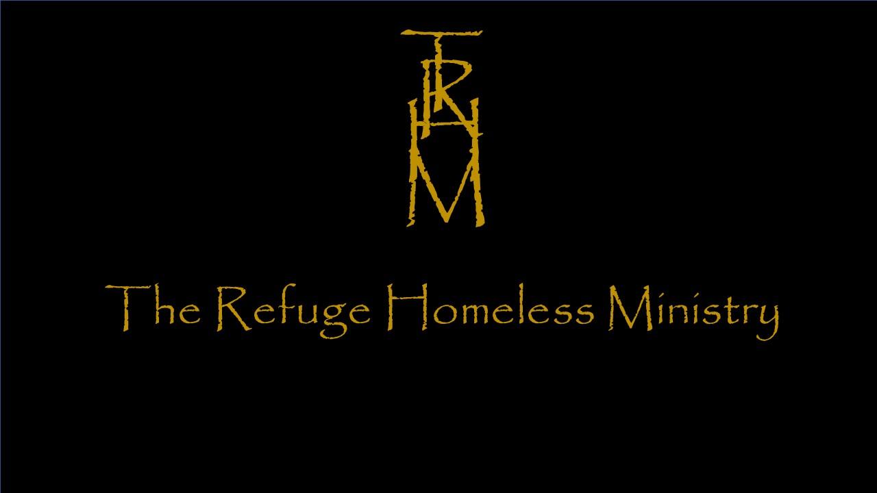 The Refuge Homeless Ministry