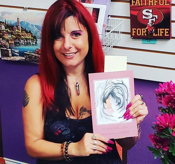 Angel's Mystic Readings & More