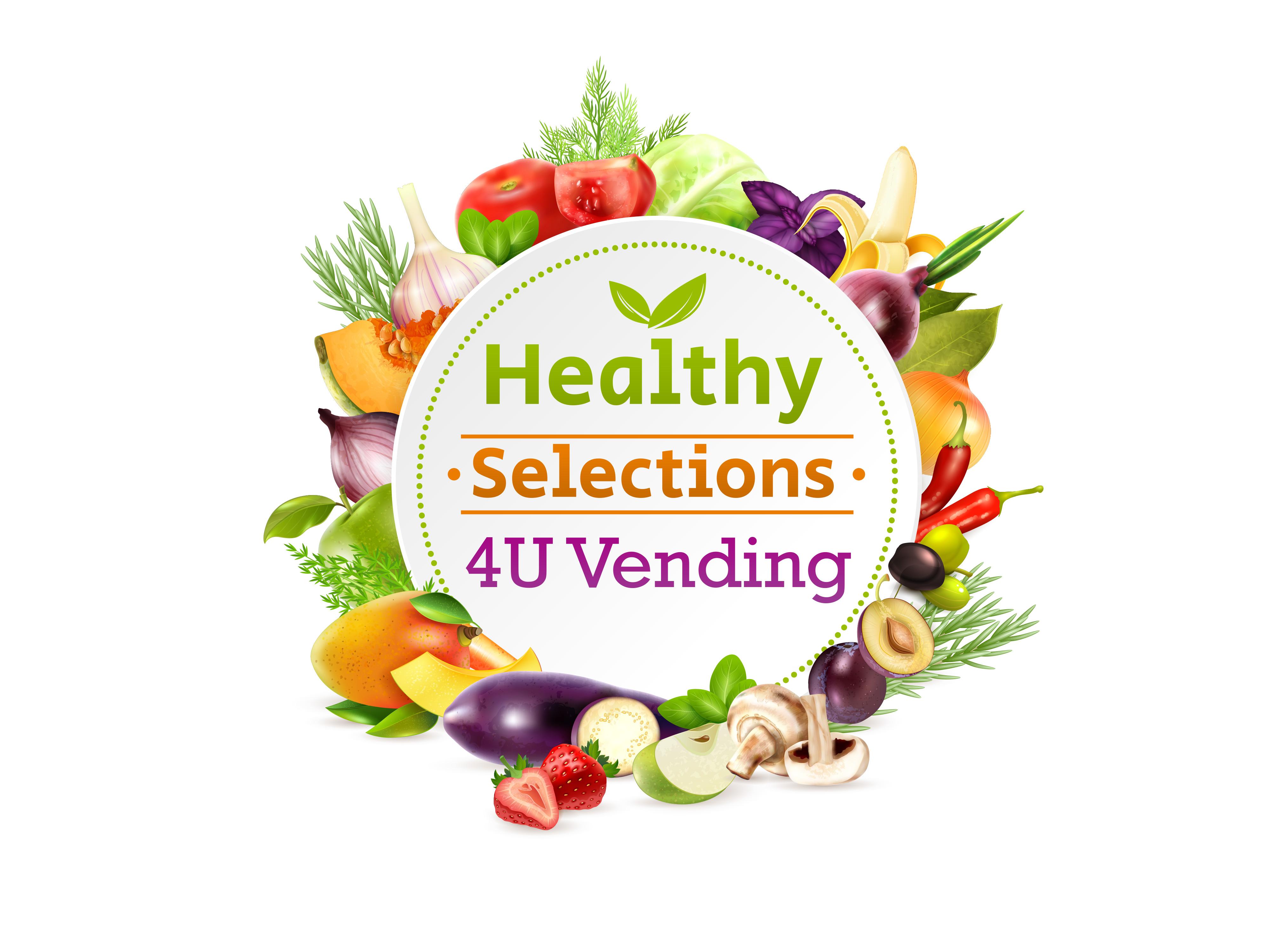 Healthy Selections 4U Vending
