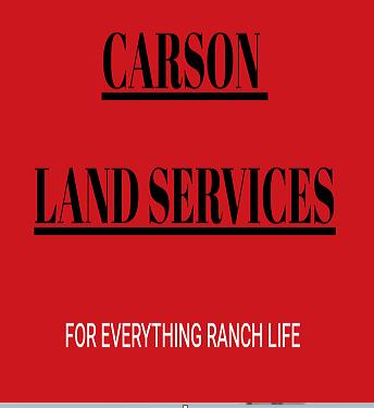 Carson Land Services