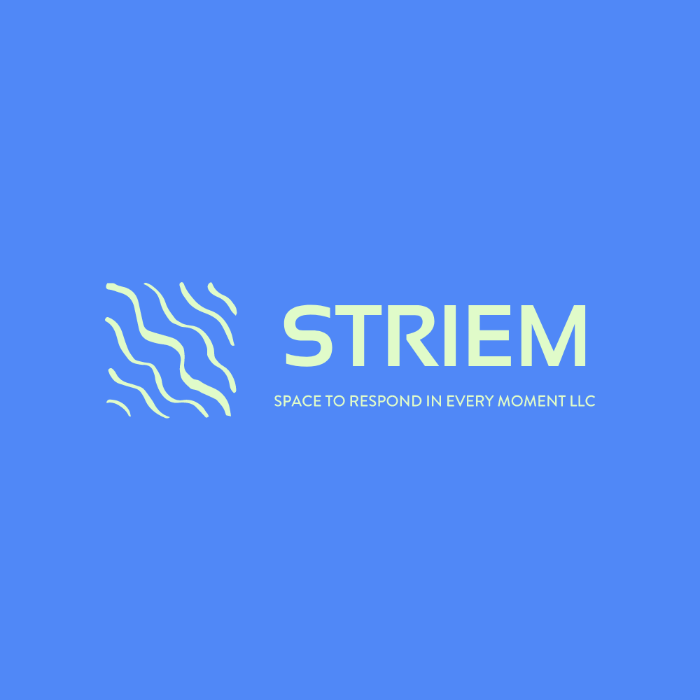 STRIEM- Space To Respond In Every Moment LLC