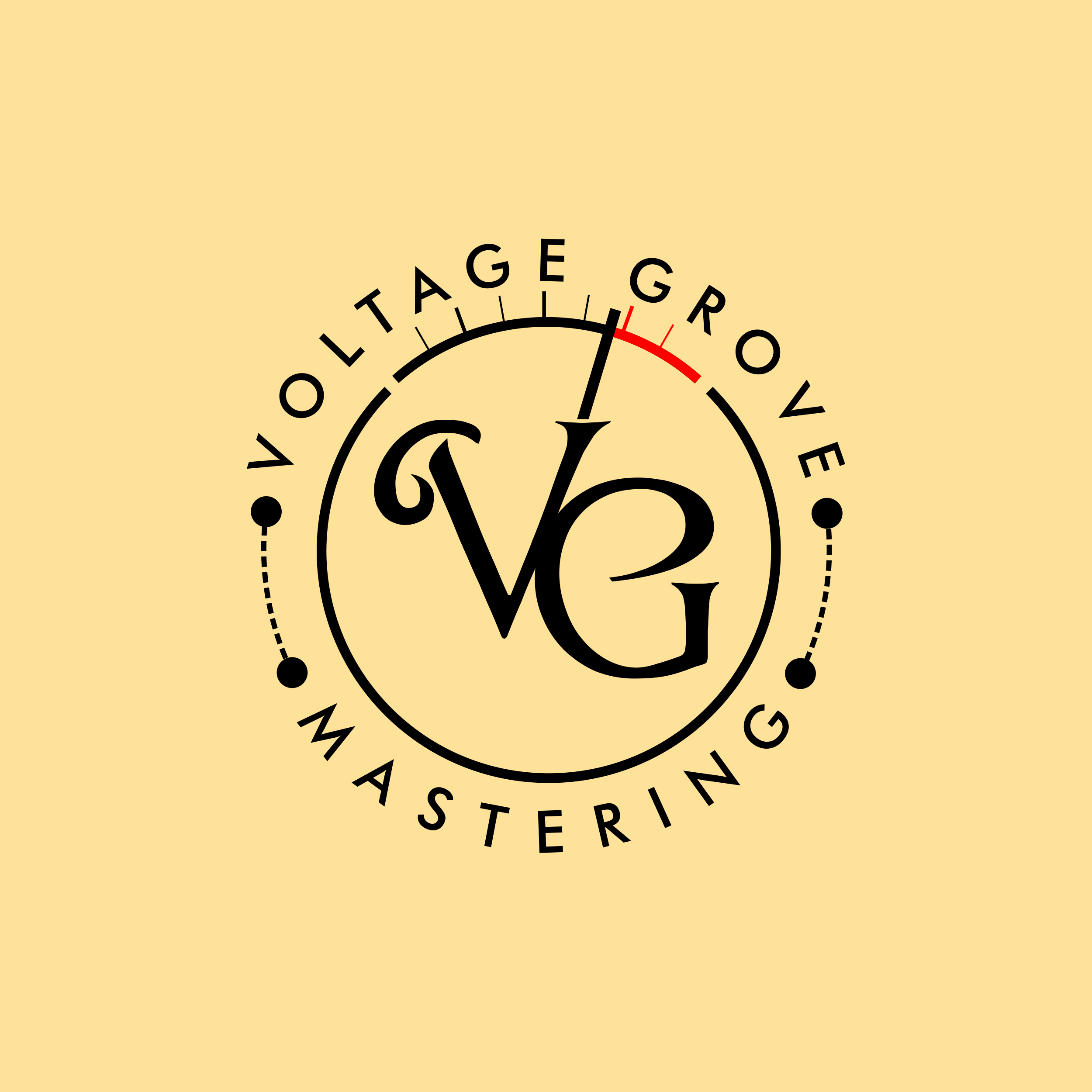 Voltage Grove Mastering