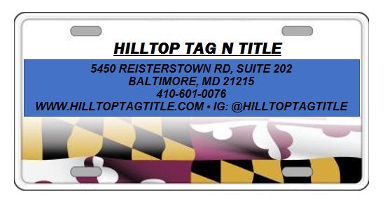 Hilltop Tag & TitleLLC