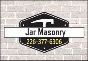 Jar Masonry