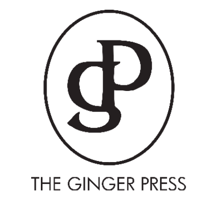 Ginger Press Bookshop and Coffee Bar