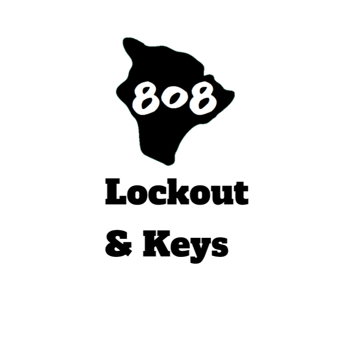 808 Lockout and Keys