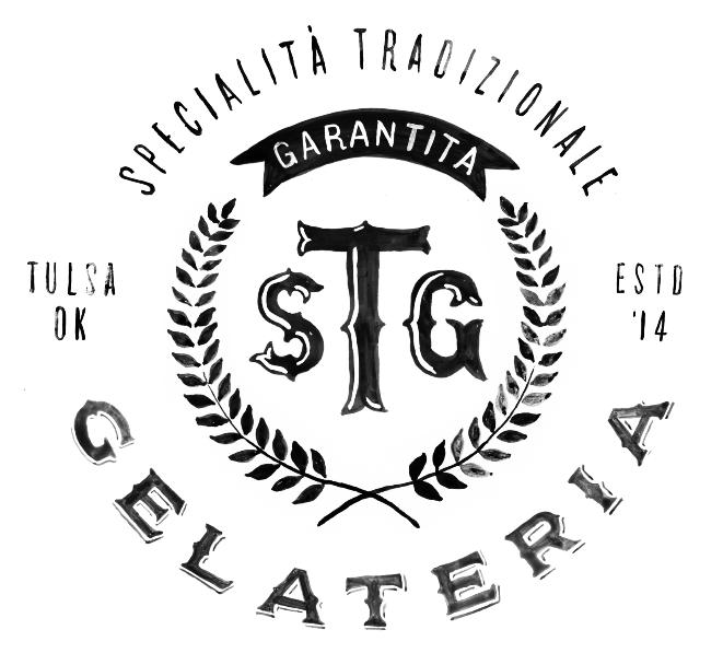 STG Gelateria Broken Arrow
