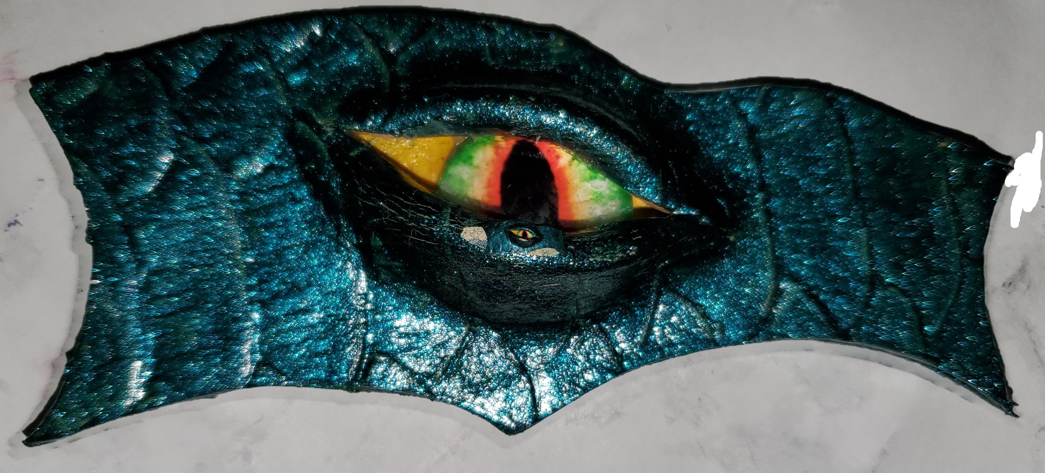 Dragon eyeZ