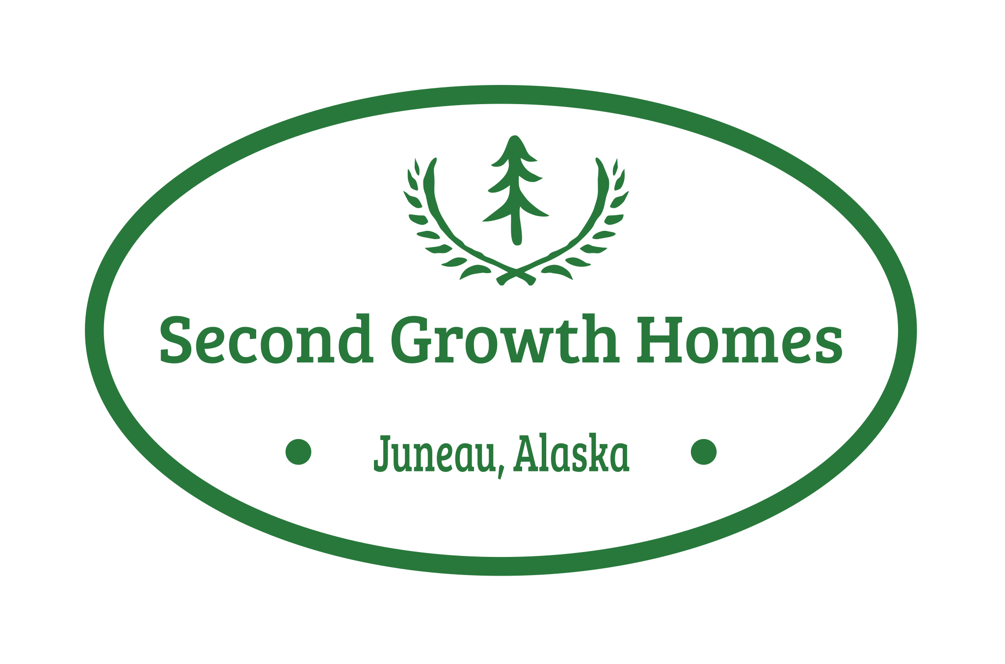 Second Growth Homes
