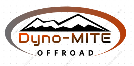 Dyno-MITE offroad