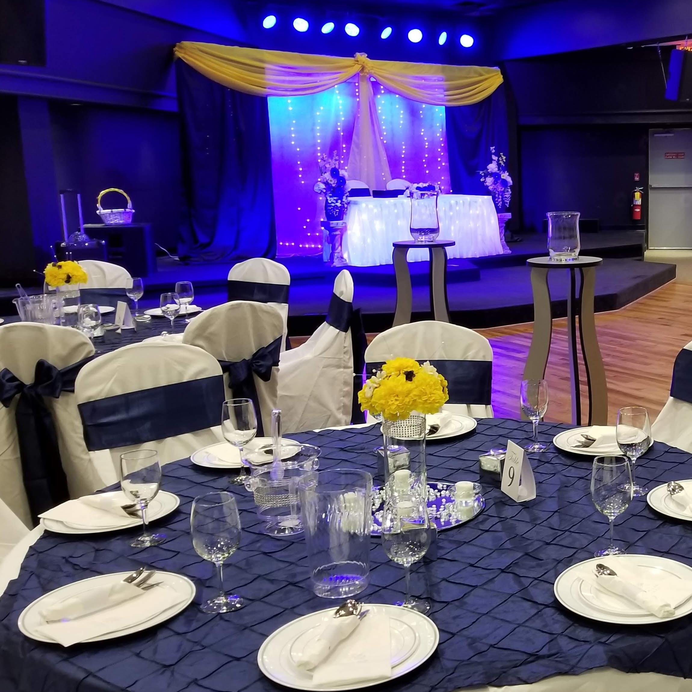 393 Event Center