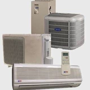 NYM Heating + Cooling