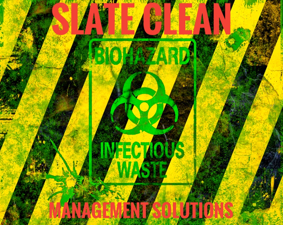 Slate Clean Management Solutions