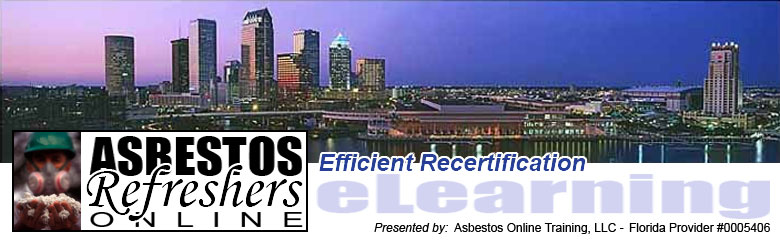 Asbestos Online Training LLC