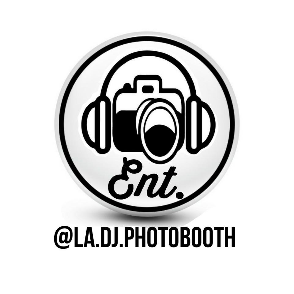 L.A. DJ & Photo Booth