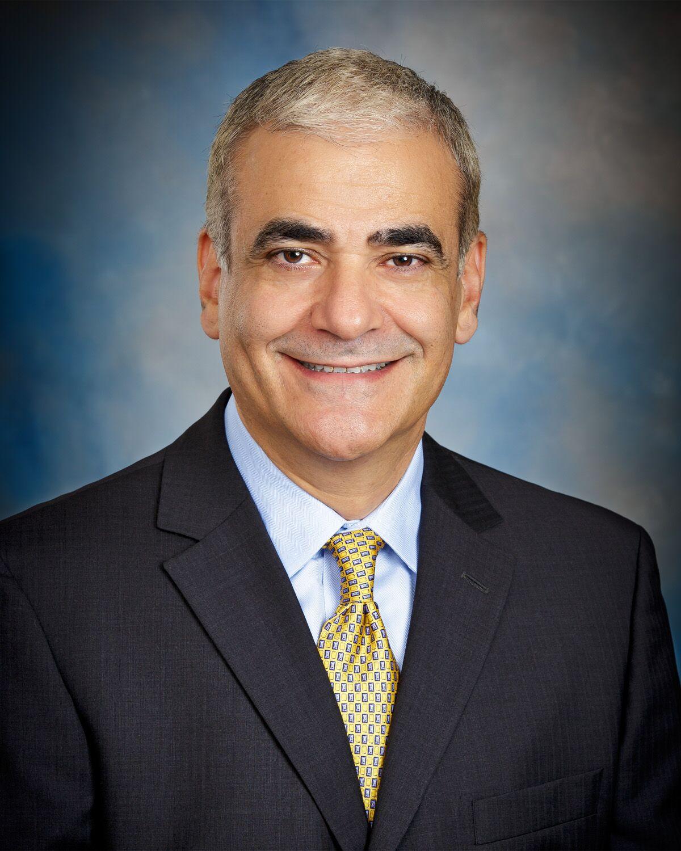 Robert Chami M.D.