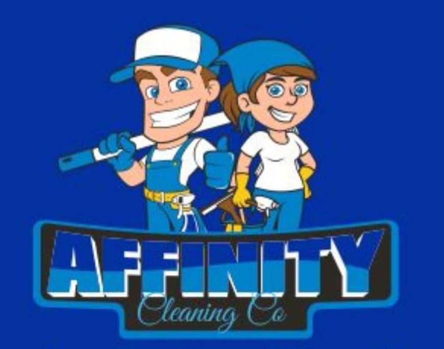 Affinity Cleaning