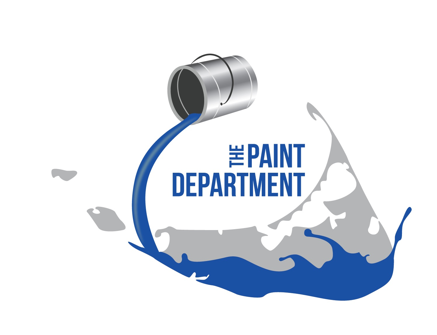 The Paint Department