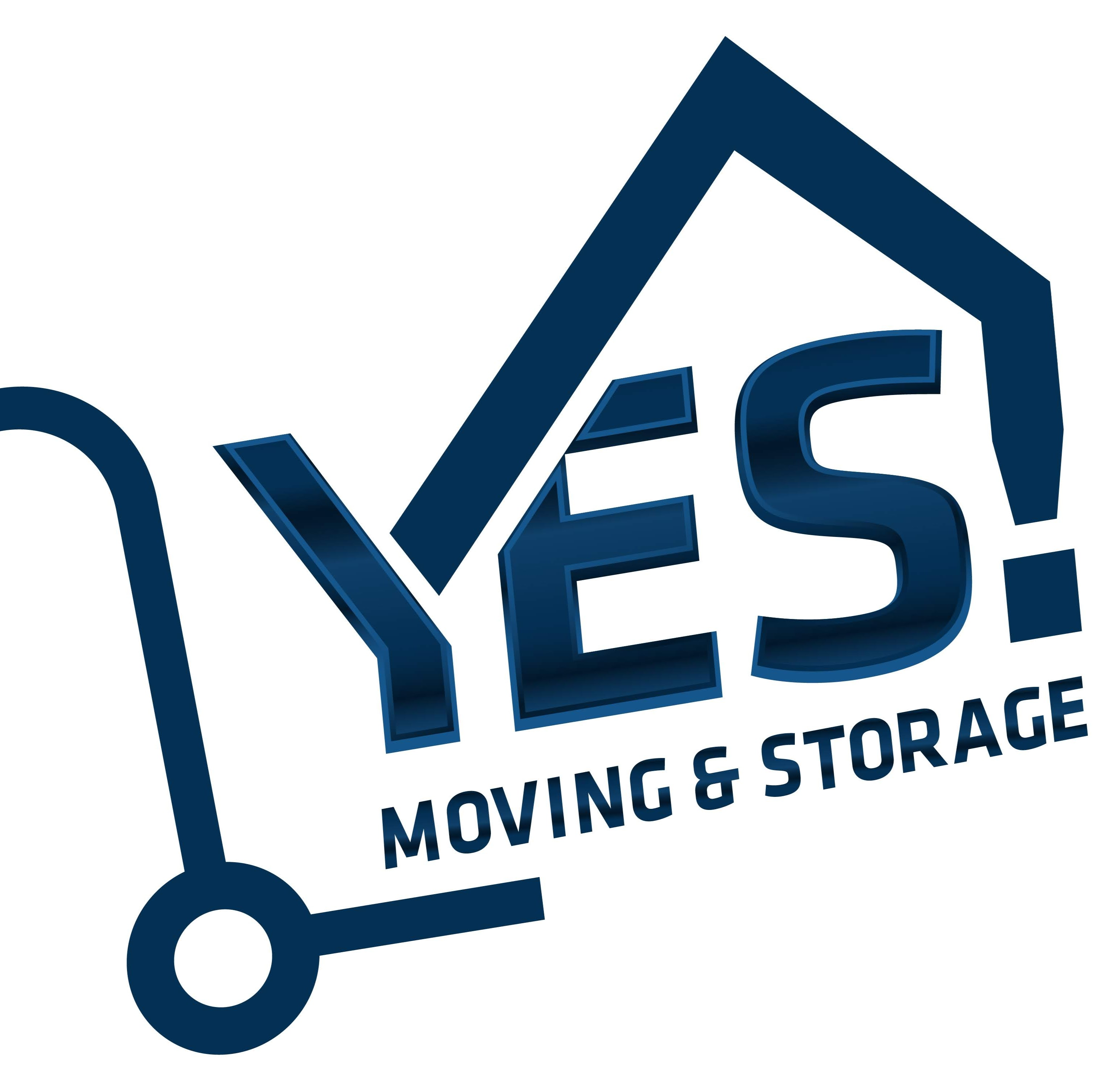 Yes! Moving & Storage