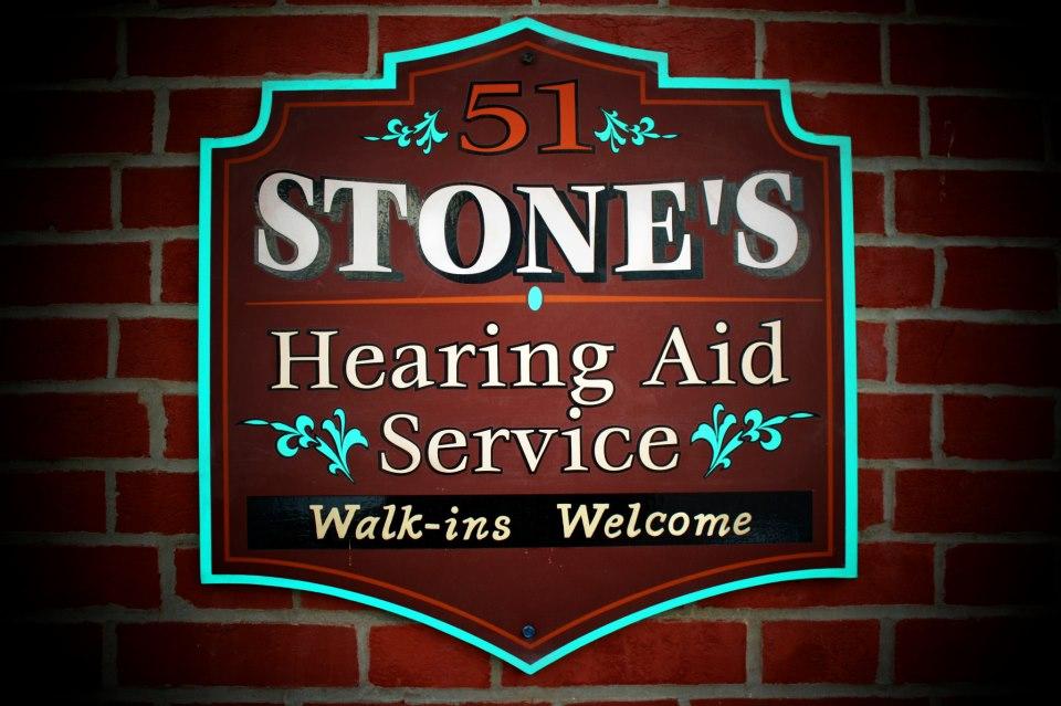 Stones Hearing Aid Service