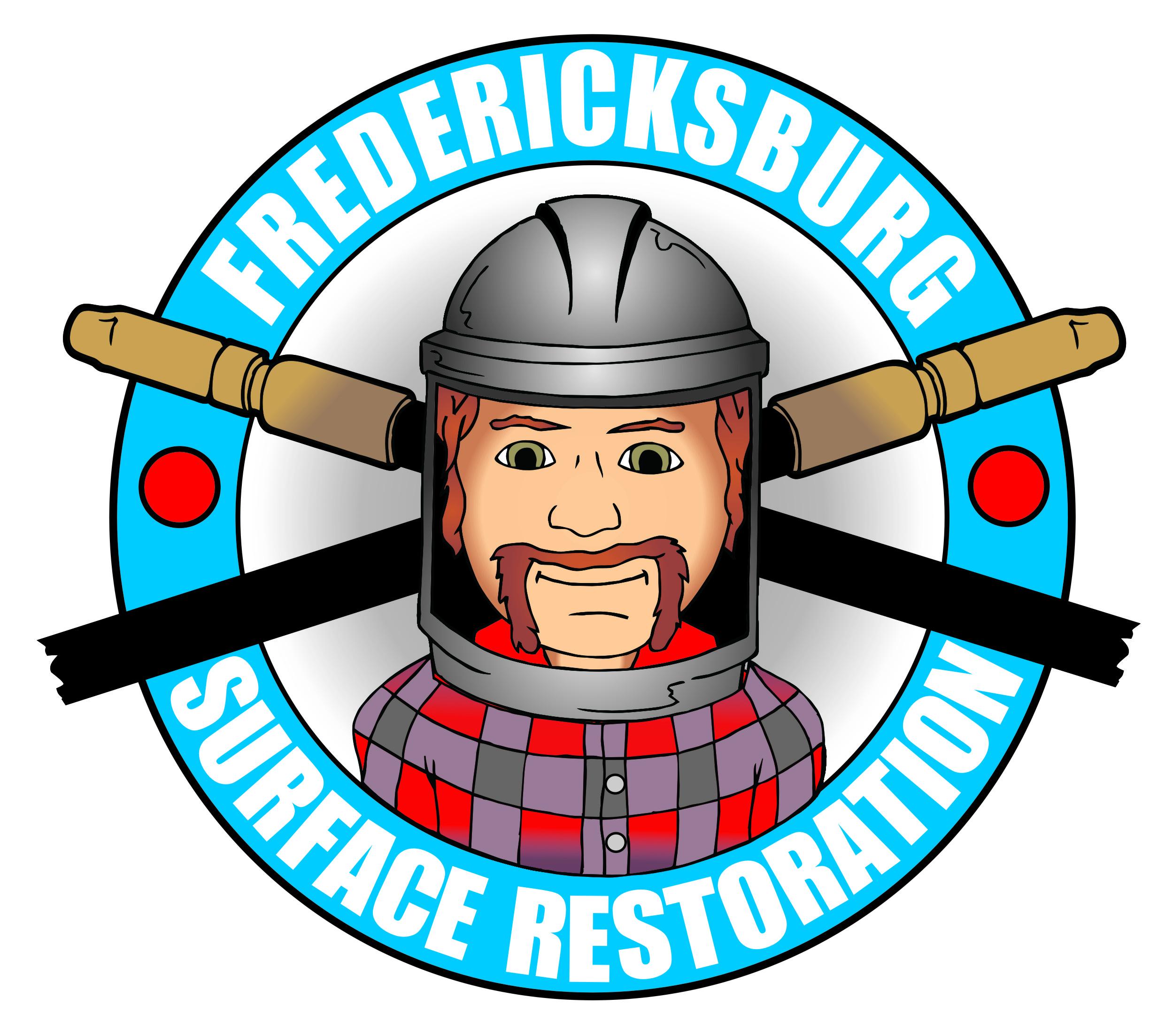 Fredericksburg Surface Restoration