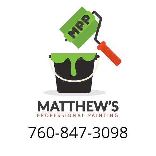 Matthews Professional Painting